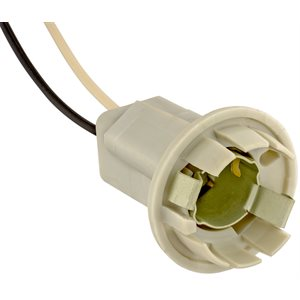 Back Up Lamp Socket-Side Marker Lamp Socket Standard S-572