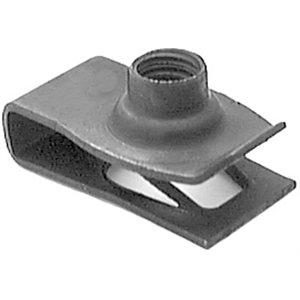 EXTRUDED U NUT M6-1.0 SCREW SIZE - GM