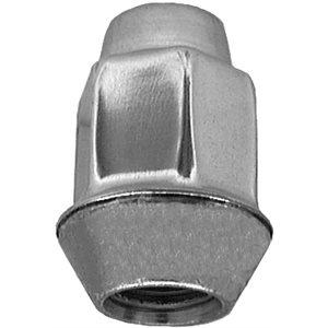 CHRYSLER WHEEL NUT STAINLESS STEEL CAP 1/2-20