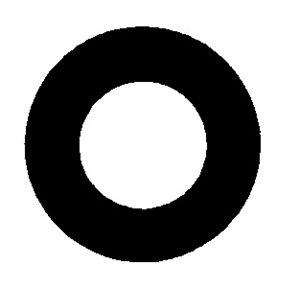 METRIC O RING 5.6MM I.D. 10.4MM O.D.