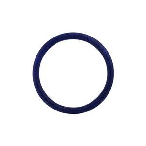 BLUE NEOPRENE A/C O RING SIZE 110 3/8 I.D.