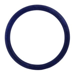 BLUE NEOPRENE AIR COND. O-RING 11/16 I.D. 7/8 O.D.
