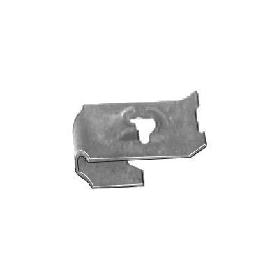 J TYPE NUT #8 SCREW SIZE .145-.160 PANEL RANGE