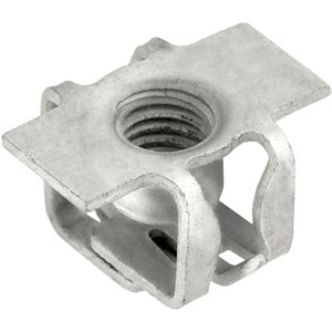 GM SPECIALTY PUSH-IN NUT