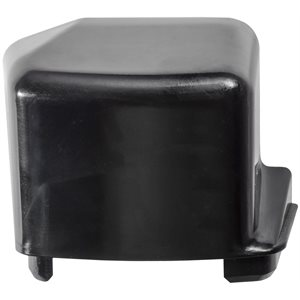 GM STEERING COLUMN LOCK HOUSING END CAP COVER