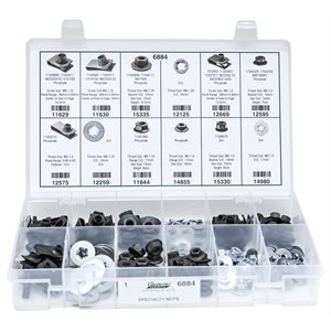 SPECIALTY NUT QUIK-SELECT KIT