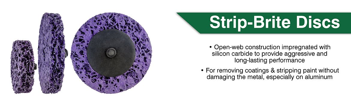 strip brite disc